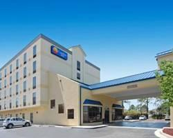Comfort Inn Baton Rouge