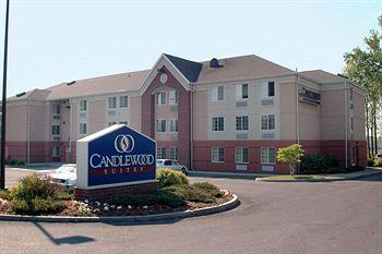 Photo of Candlewood Suites Syracuse East Syracuse