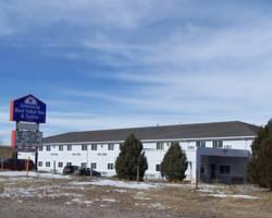 ‪Americas Best Value Inn & Suites Cheyenne‬
