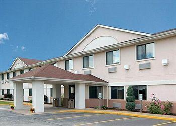 Moline Comfort Inn