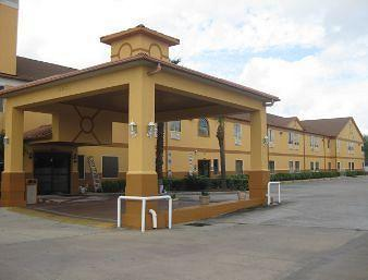 Photo of Days Inn and Suites Pasadena