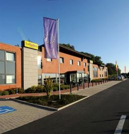 Photo of Balladins Superior Hotel Charleroi Airport Gosselies