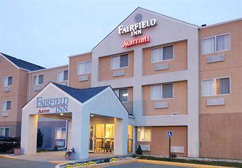 Photo of Fairfield Inn Kokomo