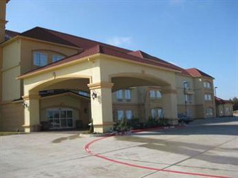La Quinta Inn & Suites Glen Rose