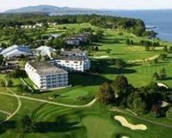 ‪Samoset Resort On The Ocean‬