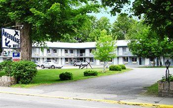 ‪ANCHORAGE MOTEL‬