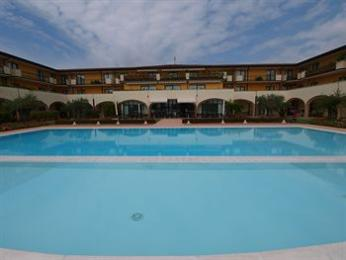 Hotel Le Terrazze Sul Lago