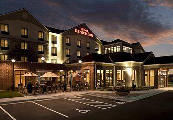 Hilton Garden Inn Sioux Falls South