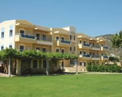 Photo of Parthenis Palace Apartments Malia