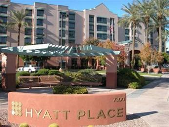 Photo of Hyatt Place Scottsdale