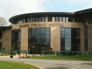 ‪Amber Springs Hotel and Health Spa‬