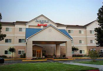 ‪Fairfield Inn Tracy‬