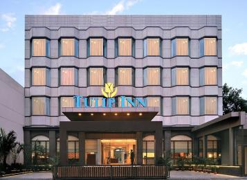 Tulip Inn Gurgaon