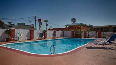 Photo of Best Western Markita Inn Durant