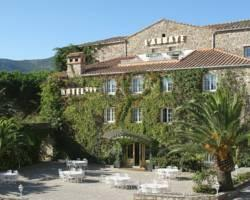 Photo of Hostellerie de l'Abbaye Calvi