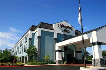 Photo of Hampton Inn Natchitoches