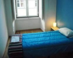 Lisbon Happy Hostel
