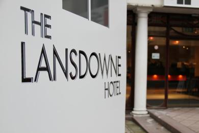 Photo of The Lansdowne Hotel Croydon