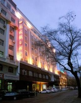 ‪Harbin Longda Holiday Hotel‬