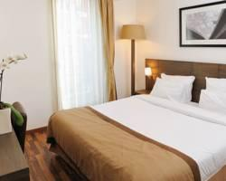 Photo of Residhome Appart Hotel Asnieres Asnieres-sur-Seine