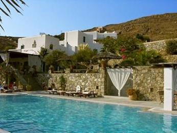 Photo of Apollonia Hotel & Resort Mykonos Town