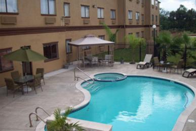 Photo of BEST WESTERN PLUS Intercontinental Airport Inn Humble