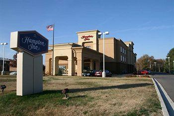 Hampton Inn Martin