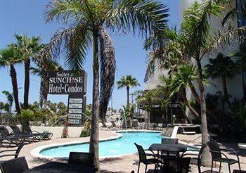 Sunchase IV Resort