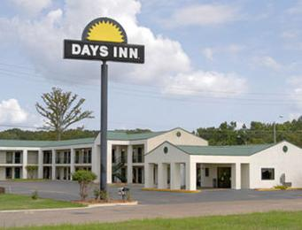 Canton-Days Inn