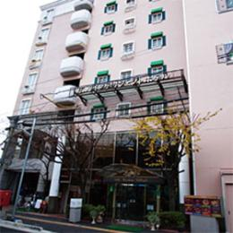 Photo of Hiroshima Intelligent Hotel Main & New Building