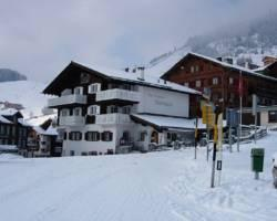 Photo of Hotel Madrisajoch Davos