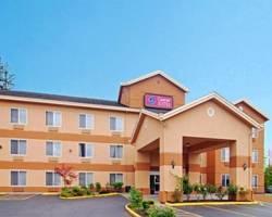 ‪Comfort Suites Southwest‬