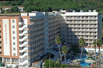 Photo of HTOP Olympic Hotel Calella