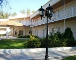 Resort Real del Bosque