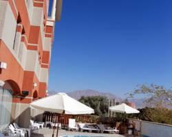 Arcadia Spa Eilat