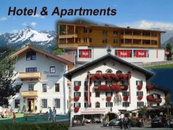 Photo of Alpenhotel Kramerwirt Mayrhofen
