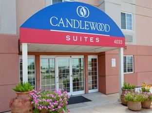 Candlewood Suites Houston Westchase