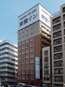 Toyoko Inn Nihon-bashi Hama-cho Meijiza-mae