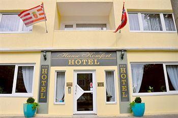 Hanse Komfort Hotel