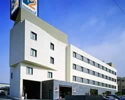 Hotel H2 Elche