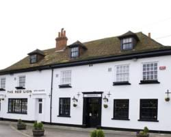 Photo of The Red Lion Hythe