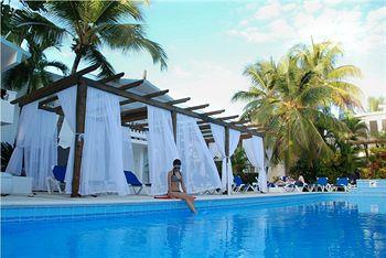 Hotel Celuisma Cabarete