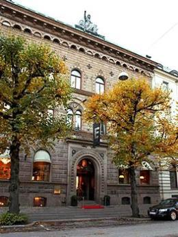 Elite Plaza Hotel Goteborg