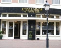 Photo of Ambassador City Centre Hotel Haarlem