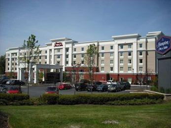 Hampton Inn Suites Poughkeepsie
