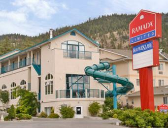 Ramada Limited Merritt
