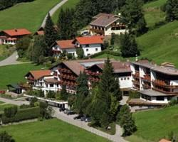 Berghotel Tirol