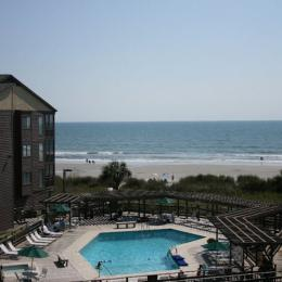 Photo of Tilghman Beach & Racquet Club North Myrtle Beach