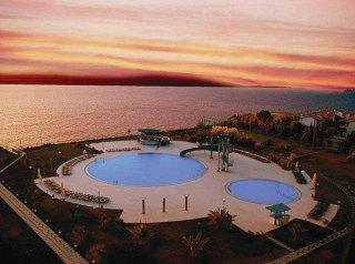 Photo of Grand Hotel Ontur Kusadasi
