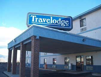 Travelodge Albuquerque Midtown